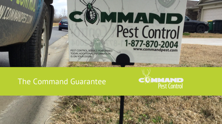 Command Guarantee