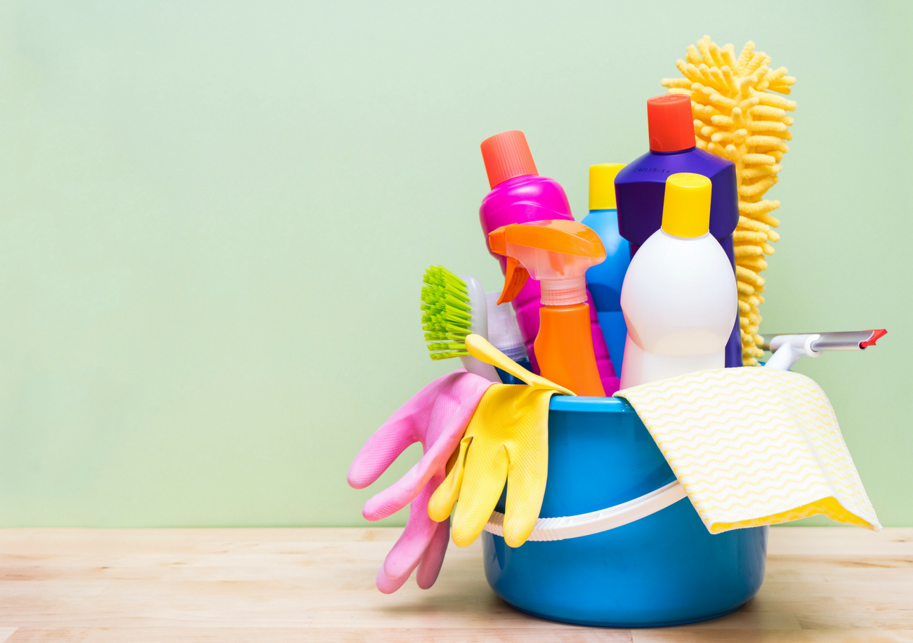 3 Pest-Preventing Spring Cleaning Tips