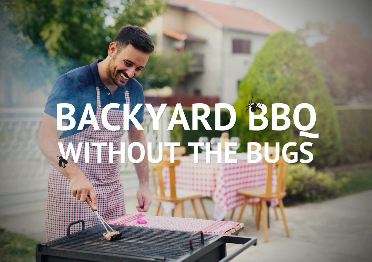 5 Easy Ways to Keep Bugs from Your BBQ | Command Pest Control